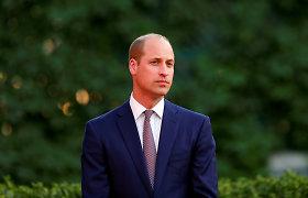 Princas Williamas – seksualiausias pasaulyje plikis: rezultatais jam neprilygo Holivudo aktoriai