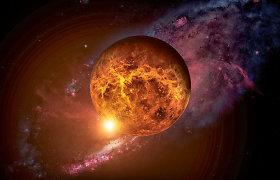 Europos kosmoso agentūra pasiųs zondą tyrinėti Veneros