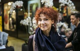 Aktorė Redita Dominaitytė ryžosi 5 dienų badui: ką apie tai mano specialistai?