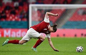"""Principai nesikeičia: """"Bayern"""" nusipirko pagrindinio konkurento lyderį"""