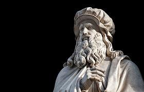 Leonardo da Vinči: prognozės, tapusios realybe