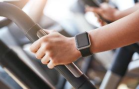 3 priežastys, kodėl į rudeninį pasivaikščiojimą reikėtų pasiimti savo išmanųjį laikrodį