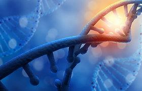 Kaip DNR gali turėti įtakos tam, ar susirgsite COVID-19?