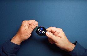 """Technologijų ekspertai: kuo ypatingi """"Samsung Galaxy Watch 4"""" serijos laikrodžiai?"""