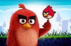 """Kaip """"Angry birds"""" kūrėjai masiškai paveikė vartotojų sąmones? Suomių frančizės sėkmės istorija"""