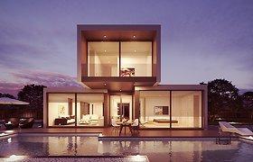 Atsakymai apie modulinius namus: kas tai yra, kiek trunka statyba ir kiek kainuoja?