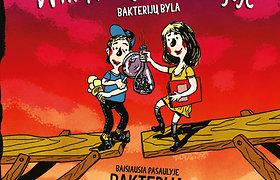 """Naują knygą vaikams išleidusi Jurga Baltrukonytė: """"Žengiu į sudėtingą dukters jausmų pasaulį"""""""