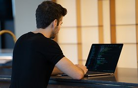 IT specialistų ateitis: sėkmingai karjerai bus būtinas verslo procesų išmanymas