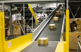 Lietuviai skuba apsipirkti: nuo liepos siuntos iš Kinijos ir Jungtinės Karalystės brangs