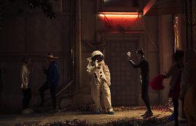 """""""Kino pavasaris"""" kviečia stebėti apdovanojimų ceremoniją ir uždarymo filmą """"Obuoliai"""""""