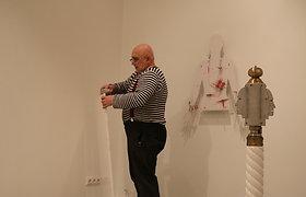 Veiklą atnaujina Vilniaus dailės akademijos Telšių galerija