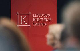 Oficialu: kultūros taryba viešins ekspertus