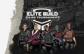 """15min Esports namai kviečia įmones į CS:GO turnyrą """"Elite Build"""""""
