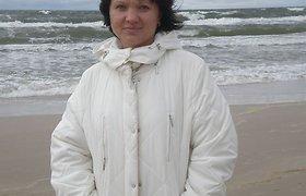 Kristina iš Panevėžio