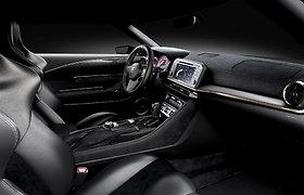 """""""Nissan"""" išleido ribotą seriją: GT-R50 už milijoną eurų"""