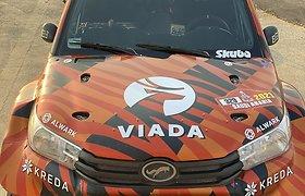Antanas Juknevičius rengia pirmąjį Dakaro relikvijų aukcioną