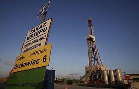 Britanijos vyriausybė atšaukė skalūnų dujų gavybos projektus dėl žemės drebėjimų pavojaus