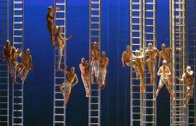 """Mistiškasis """"Skrajojantis olandas"""" tęsia Richardo Wagnerio savaitę Operos ir baleto teatre"""