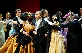 Operos ir baleto teatre – labiausiai žiūrovų pamėgti spektakliai