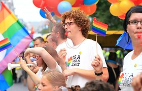 """Politician from Kaunas wants referendum on """"promotion of homosexuality"""""""