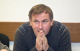 """Nuteistas ir per televiziją parodytas buvęs policininkas iš LNK laidos """"Abipus sienos"""" kūrėjų prašo 359 tūkst. litų kompensacijos"""