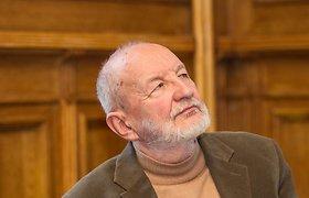 Kęstutis Nastopka: semiotika gali padėti suvokti gyvenimo reikšmes ir prasmes