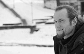Marius Burokas: Vyšnios kauliukas