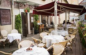 """2018 m. """"30 geriausių restoranų"""". 15 vieta: geriausia prancūziška virtuvė Lietuvoje – """"Saint Germain"""""""