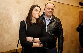 Teismas atmetė ieškinį prieš Rasą Kazėnienę