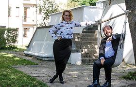 Diskusija Kaune: mediniai namai centre – gėda ar turtas?