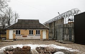 Felixas Ackermannas: Kalėjimų ateitis