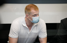D.Bugavičiaus žudikai išgirdo teismo sprendimą