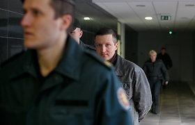 Kaune prieš teismą stojo trijų žmonių nužudymu kaltinamas vyras