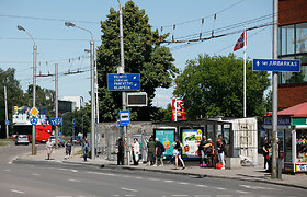 Rasistinis išpuolis Kaune: nedavė 50 centų, tad viešai išsityčiojo ir sumušė