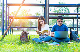 JAV milžinė laukia Lietuvos moksleivių pasiūlytų pokyčių pasauliui