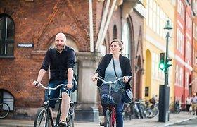 Lietuva, Danija ir Tailandas: kur darnus judumas jau tikrovė, o kur – dar negirdėtas dalykas?