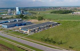 Klaipėdos LEZ: augo investicijos, metų mokesčiai pranoko visų laikų paramą