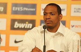 Karjerą baigęs Marcusas Brownas žada neatitolti nuo krepšinio