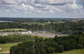 Lietuvos energetikos sistema pasirengusi avarijoms, parodė bandymai