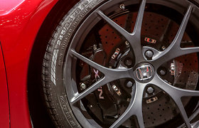 """Honda NSX"" koncepto debiutas Ženevos automobilių parodoje"