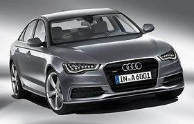 Paskaičiavo, kurie naudoti automobiliai 2020 metais nuvertėjo, o kurie išlaikė gerą kainą