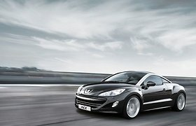 """Peugeot"" 2011 m. rezultatai – du milijonai automobilių"