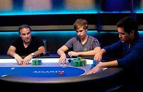 """""""PokerStars.net Karibų nuotykio"""" 100 000 dolerių įpirkos turnyre dalyvaus virš 30 žaidėjų"""