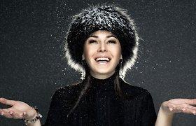 Sudalyvavusi žiemiškoje fotosesijoje Taja vyksta koncertuoti į Dubliną