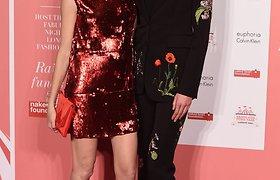"""Natalijos Vodianovos labdaros vakaras """"Fabulous Fund Fair"""""""
