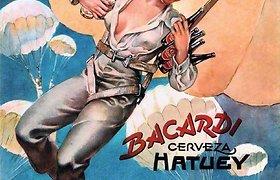 """Keičiasi """"Bacardi–Martini"""" grupės produkcijos platintojas Lietuvoje"""