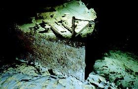 """""""Titanikas"""": garsiausiame pasaulio laive nuskendo trys lietuviai"""