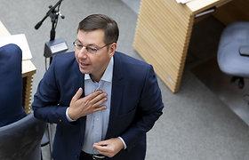 G.Steponavičius abejoja, ar slapta daryti įrašai ir parodymai byloje atspindėti teisingai