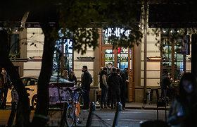Naktinių barų vadovai sumišę: apie darbo laiko trumpinimą tik girdėjo, bet jokio sprendimo dar negavo