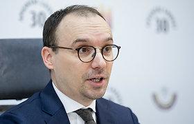 """M.Maldeikis apie atstovavimo tradicijas EVT: """"Tai – bajoriškų laikų lygio klausimas"""""""